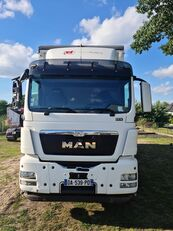 скотовоз MAN TGS 35 440  8x4