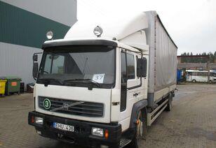 тентованный грузовик VOLVO FL6