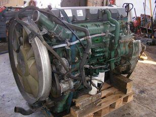 тентованный грузовик VOLVO motor D13A 400/440/480 EURO 3