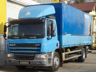 тентованный грузовик DAF CF 75 310