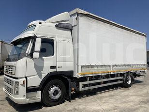 тентованный грузовик VOLVO FM 9 300