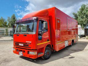 торговый грузовик IVECO Eurocargo tector 80