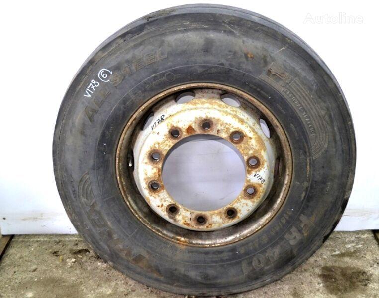 колесо TyRex FH12 2-seeria (01.02-)