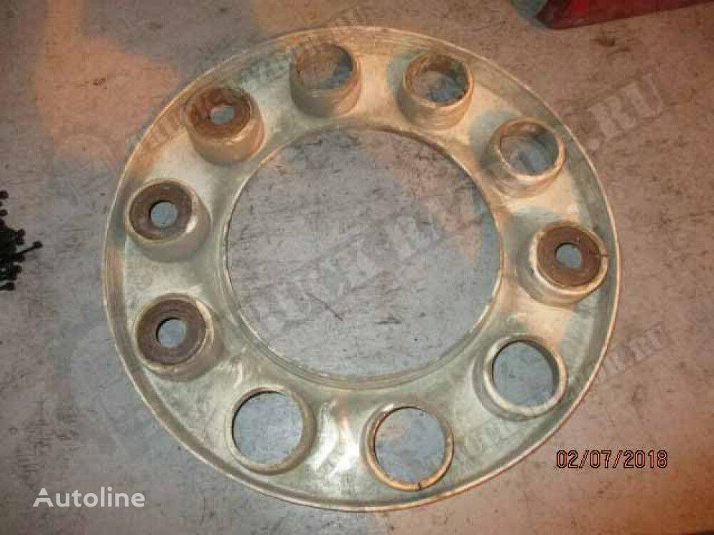 колпак колесный колпак DAF