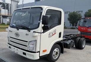 новый грузовик шасси < 3.5т FAW Tiger VR