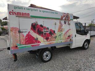 изотермический грузовик < 3.5т FORD Transit