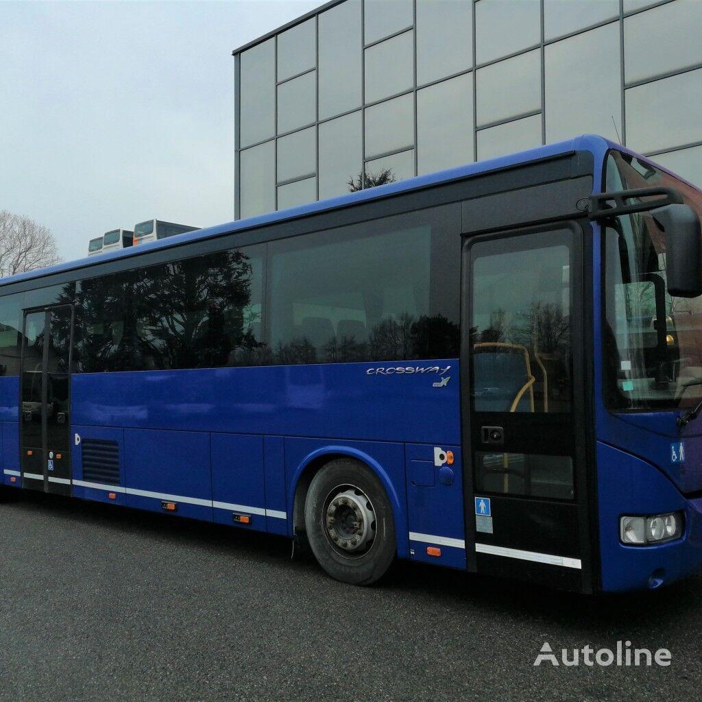 междугородний-пригородный автобус IVECO CROSSWAY