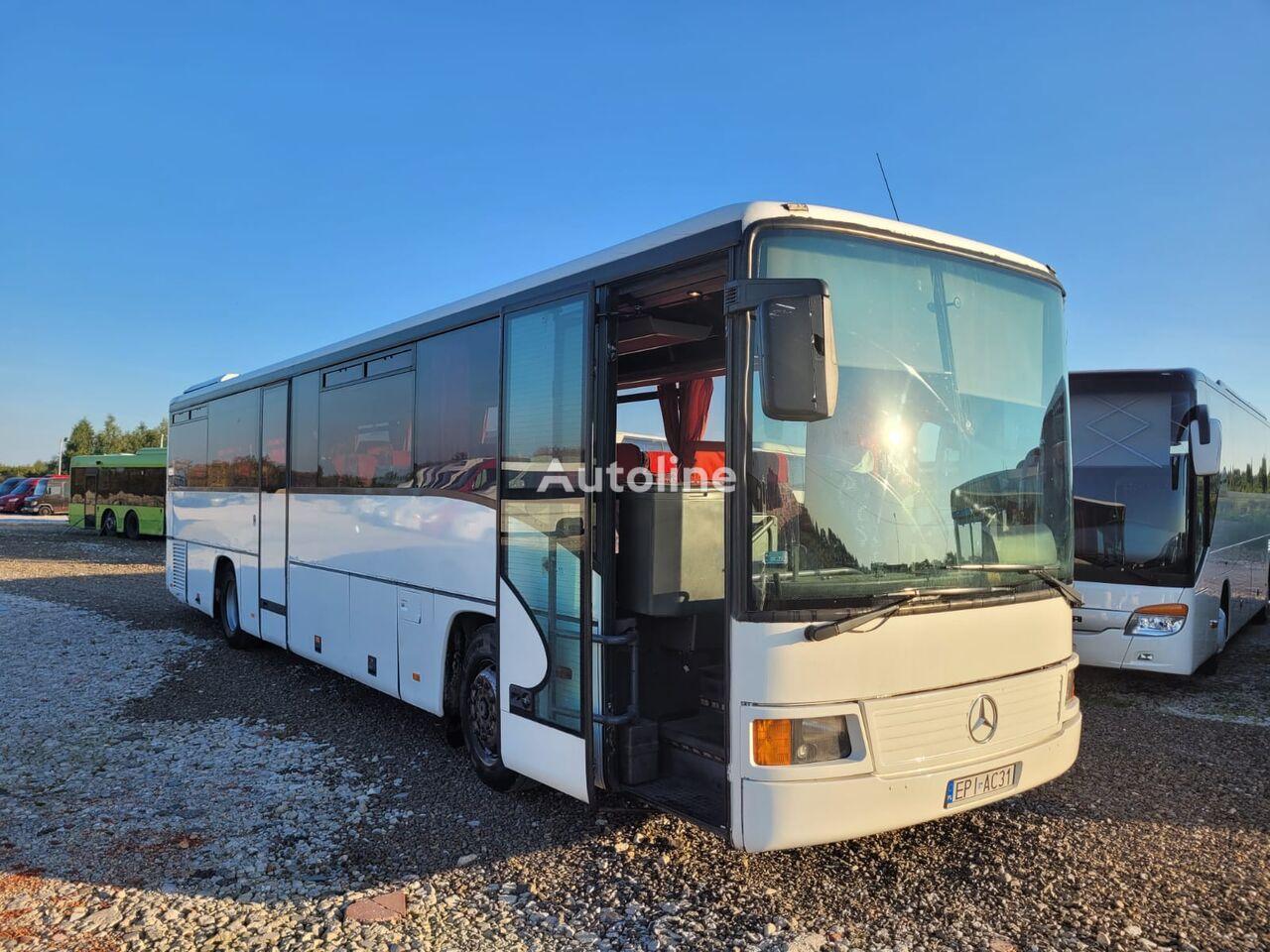 междугородний-пригородный автобус MERCEDES-BENZ O 550 Connecto