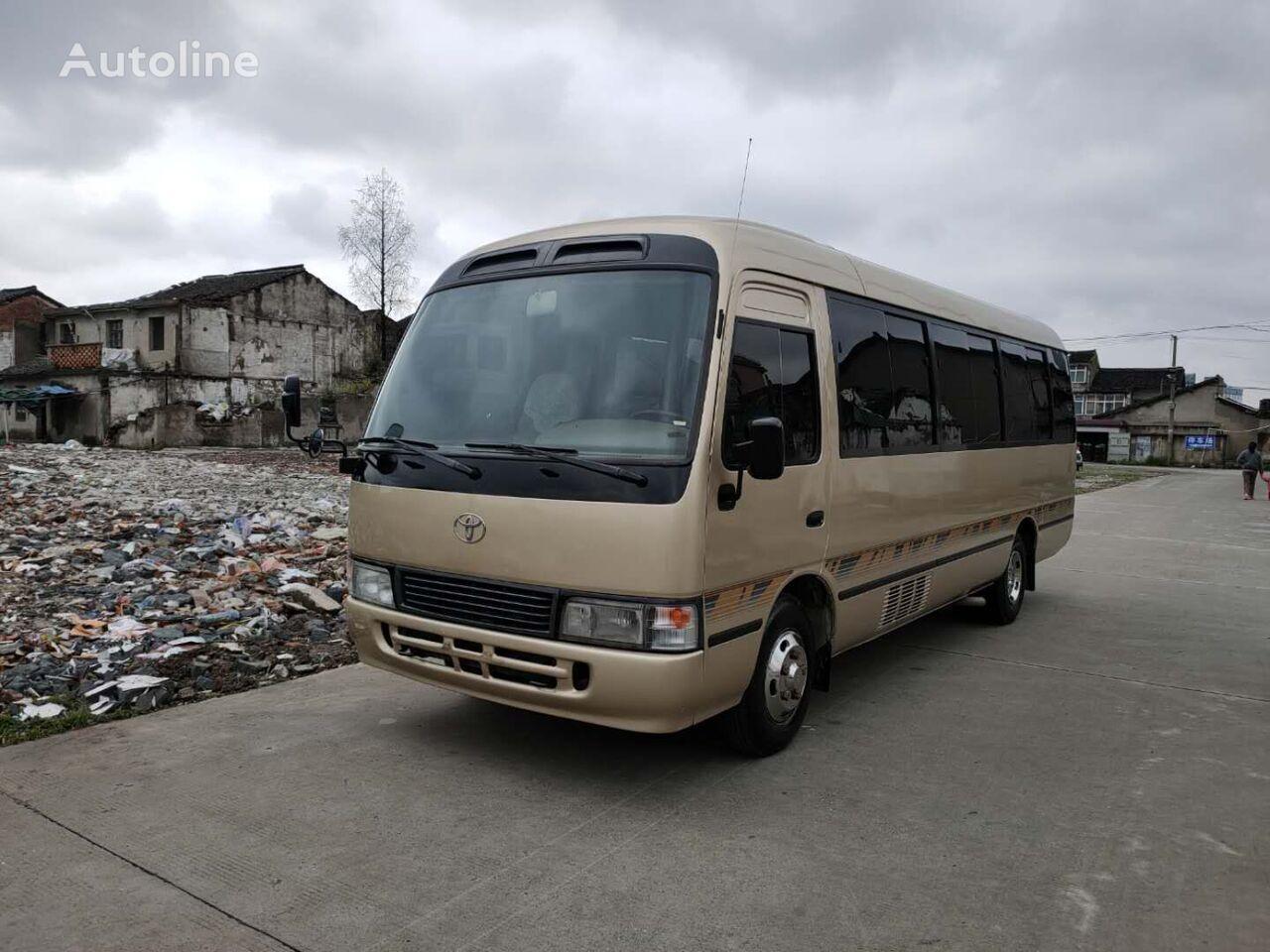 междугородний-пригородный автобус TOYOTA