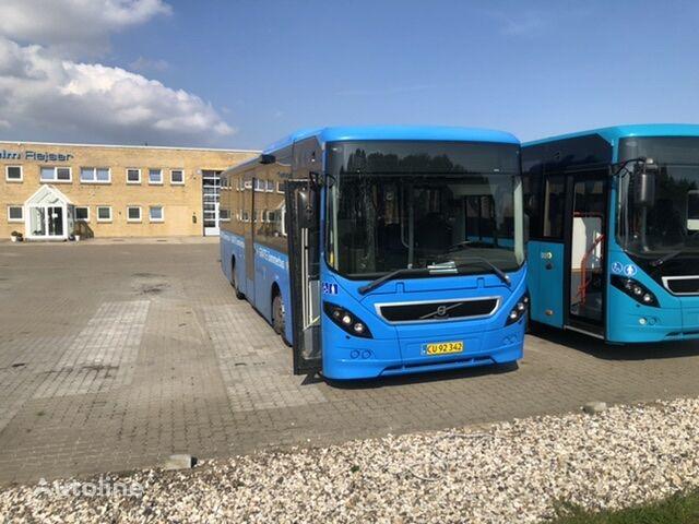 междугородний-пригородный автобус VOLVO 8900
