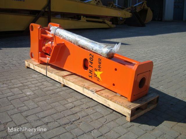 гидромолот STAR Hammer SH 1402