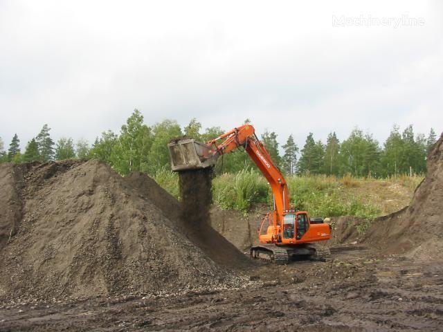 ковш дробильный ALLU SM-3-17