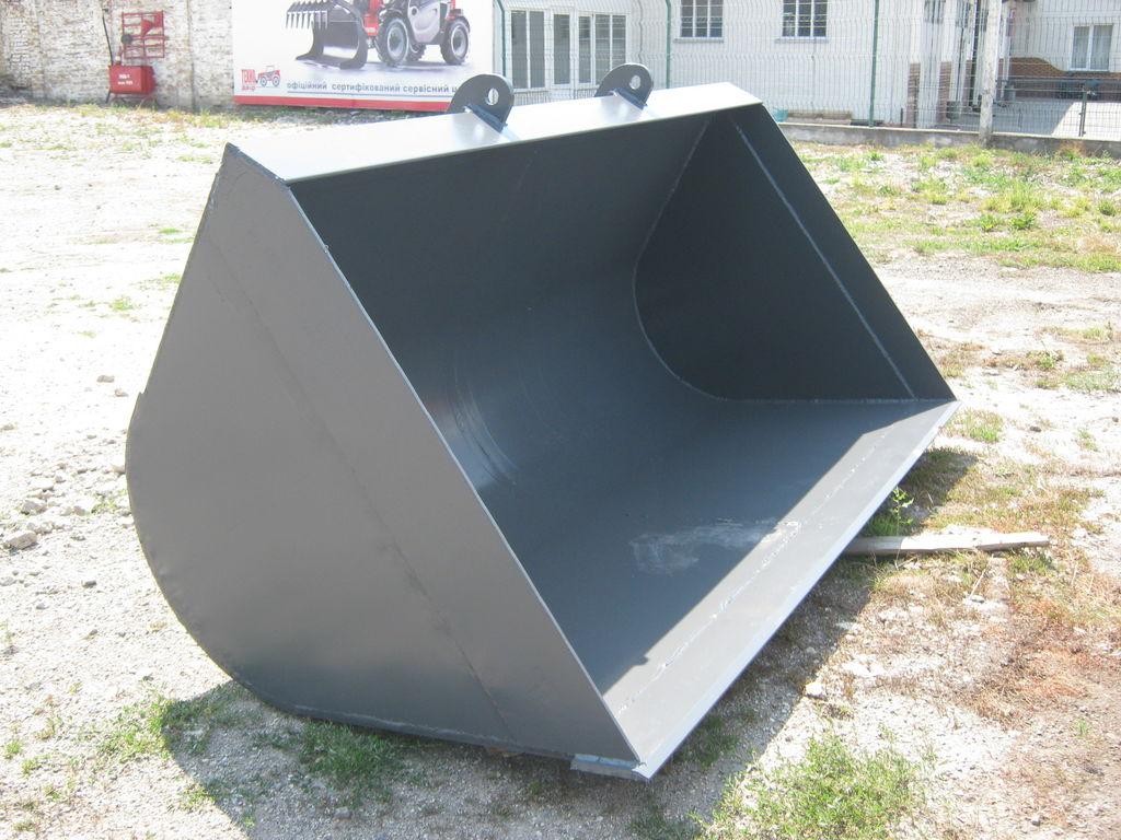 новый ковш фронтальный MANITOU КОВШ 1.5м3 - 3м3