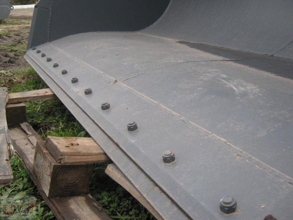 новый ковш фронтальный MANITOU ковш универсальный 2,5м³