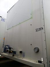 новый полуприцеп изотермический SCHMITZ CARGOBULL sko izo