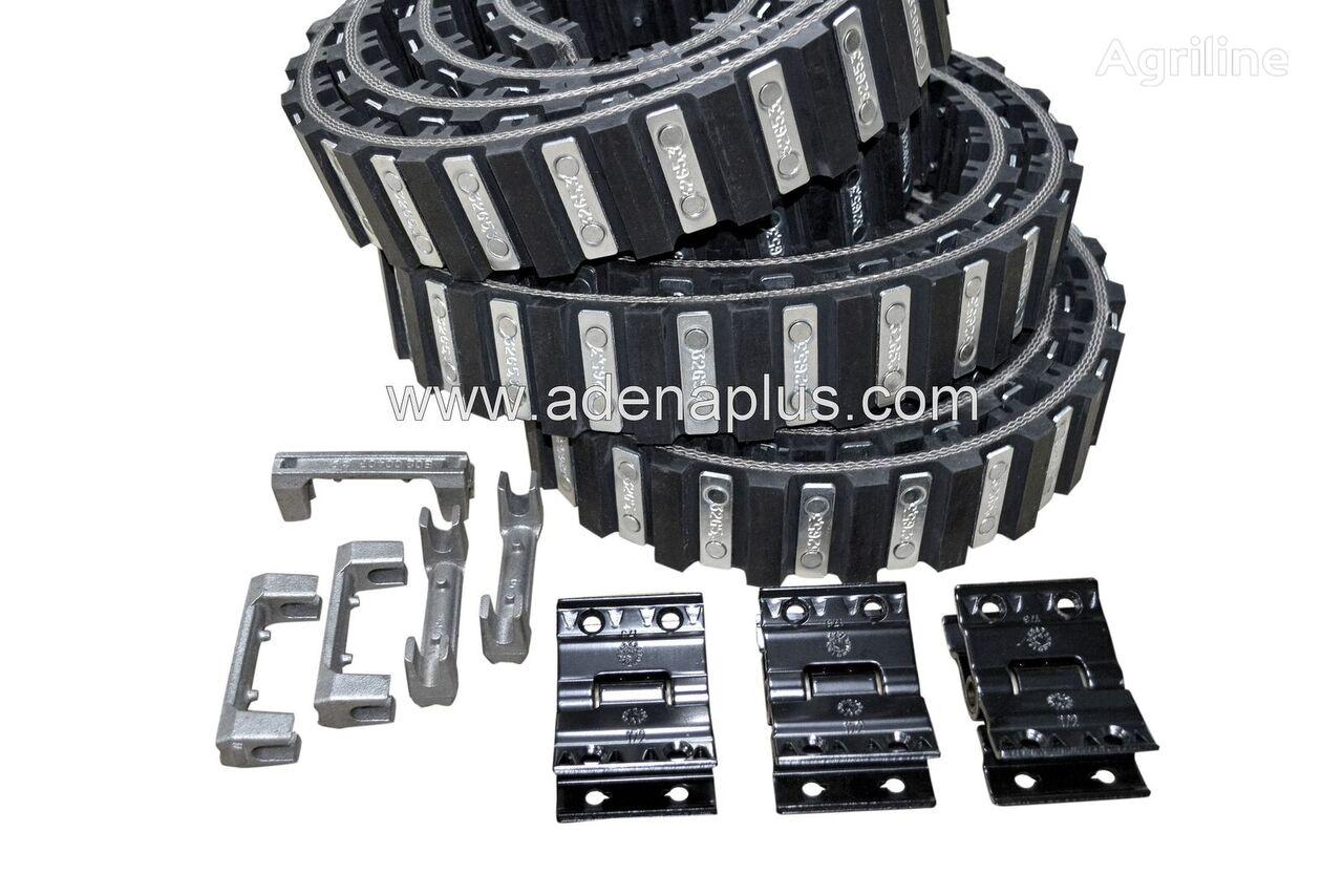 Замки для ленты конвейера конвейер с манипулятором