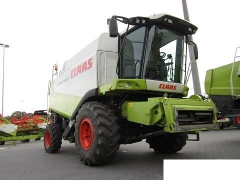комбайн CLAAS 560