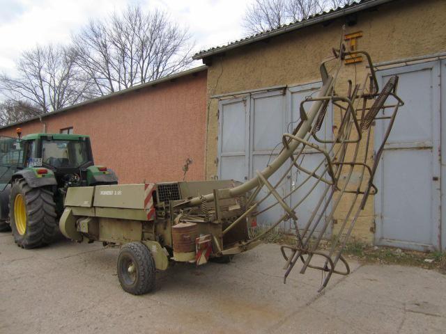 пресс-подборщик тюковый FORTSCHRITT K-454