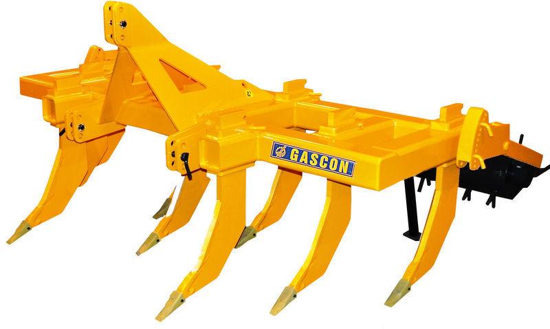 новый рыхлитель GASCON  Глубокорыхлитель Gascon SS9-3FR (270-330 л.с.)
