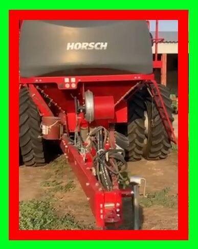 сеялка сплошного высева механическая HORSCH Pronto 10NT №1494