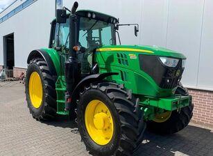 трактор колесный JOHN DEERE 6155M TREKKER