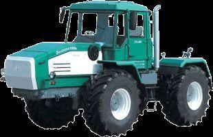 трактор колесный ХТА-220