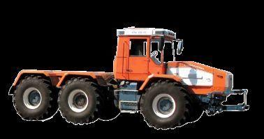 трактор колесный ХТА-300-03