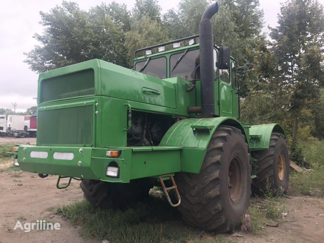 трактор колесный КИРОВЕЦ К 701