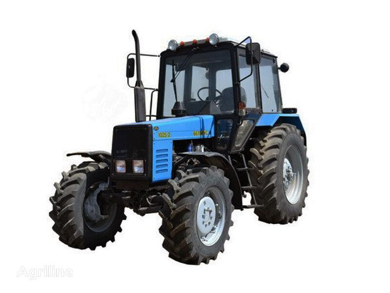 новый трактор колесный МТЗ Беларус 1025.2