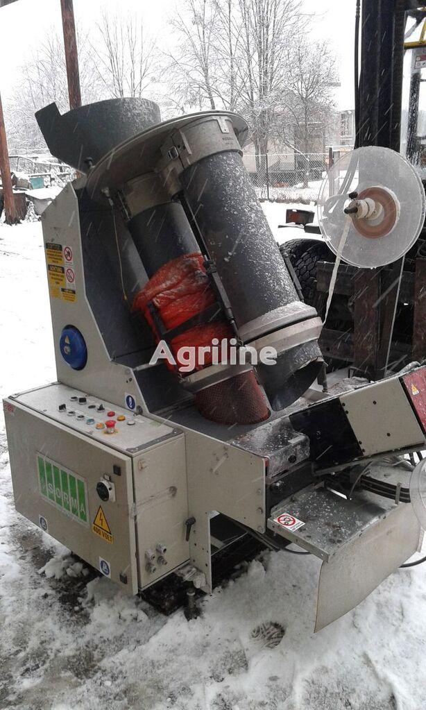 упаковочная машина Автоматическая клипсаторная машина SORMA Sorma RB 2-120,  AT-5E