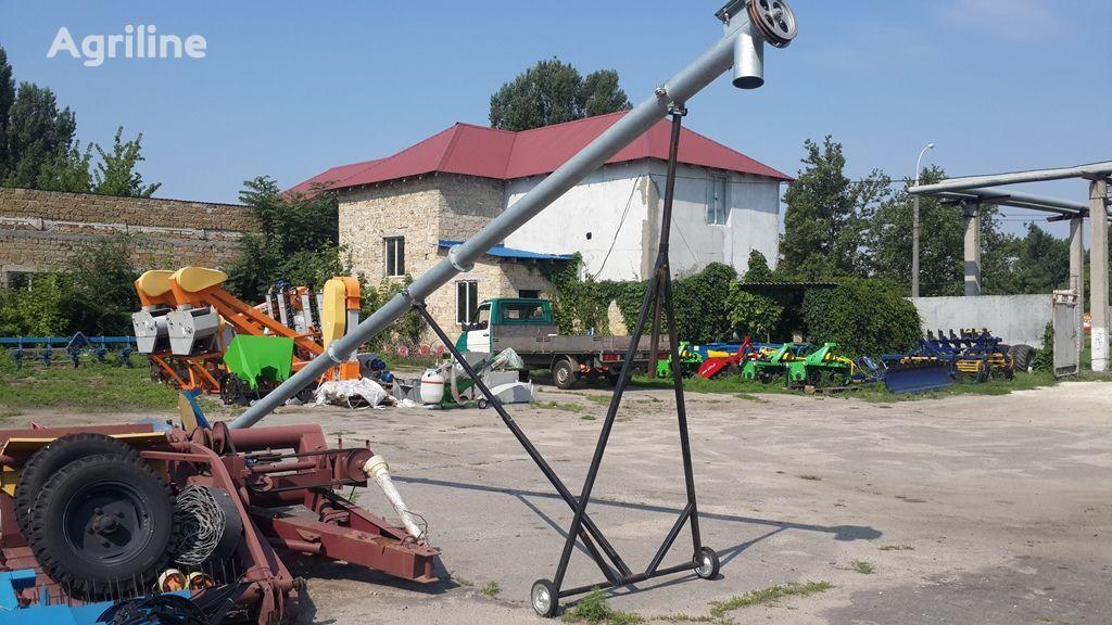 новый зернометатель Шнековый погрузчик (Шнек) ЗШП-1 (Польша)