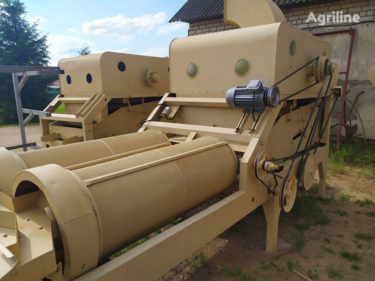 зерноочиститель PETKUS K-531 Gigant