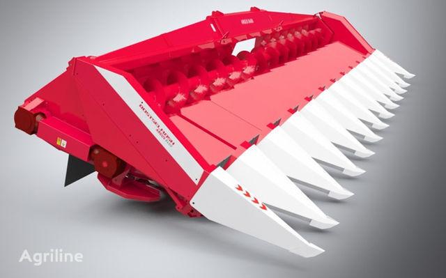 новая жатка кукурузная РОСТСЕЛЬМАШ Argus Econom ППК-61 (с измельчителем)