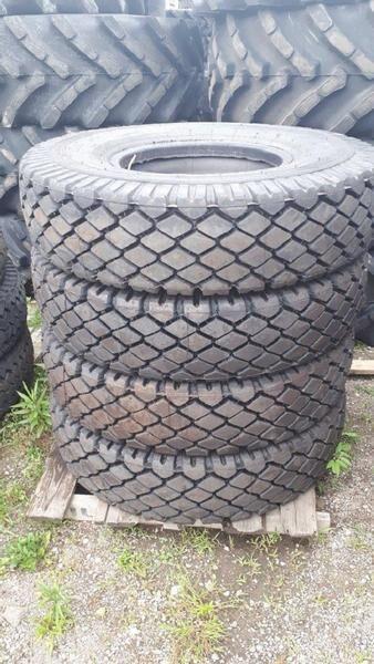 новая шина для трактора Rosava ID-304 U-4 154/149J 18PR TT uniwersalna