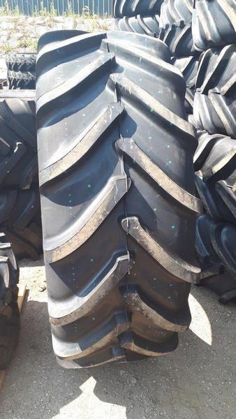 новая шина для трактора Rosava TR-202 166A8 TL 5300 KG