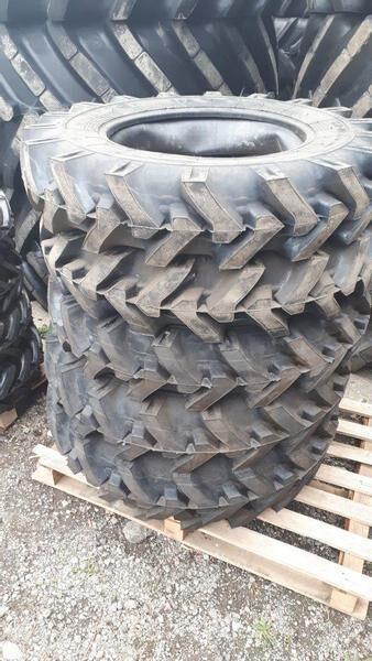 новая шина для трактора Rosava V-105A 102A6 8PR + DĘTKA