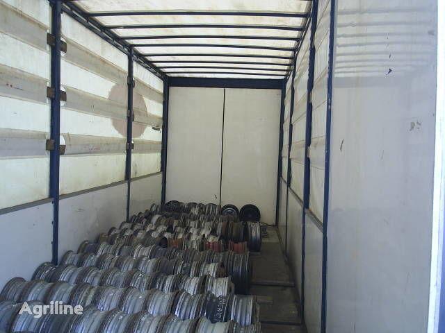 грузовой диск колесный IVECO EUROCARGO 120E23