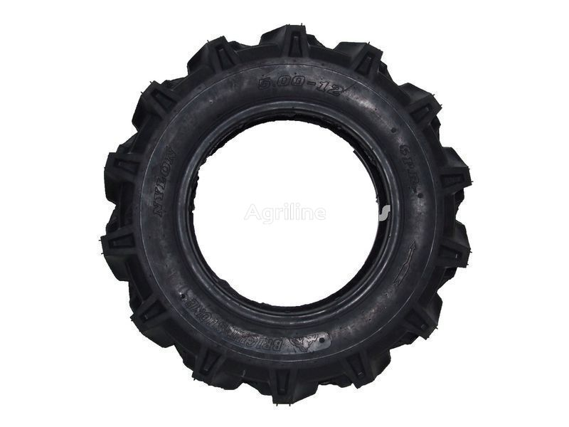 новая шина для трактора Bridgestone 5.00-12.00