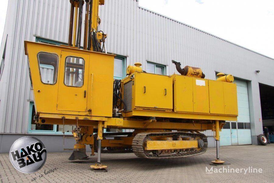 буровая установка HAUSHERR HBM 80R-DR