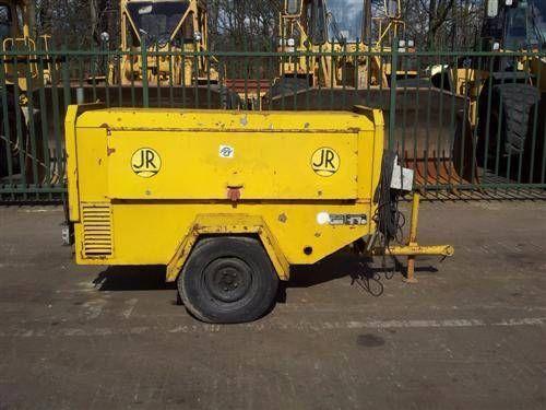 генератор Onbekend Kluth KLAD 320/4/3SP