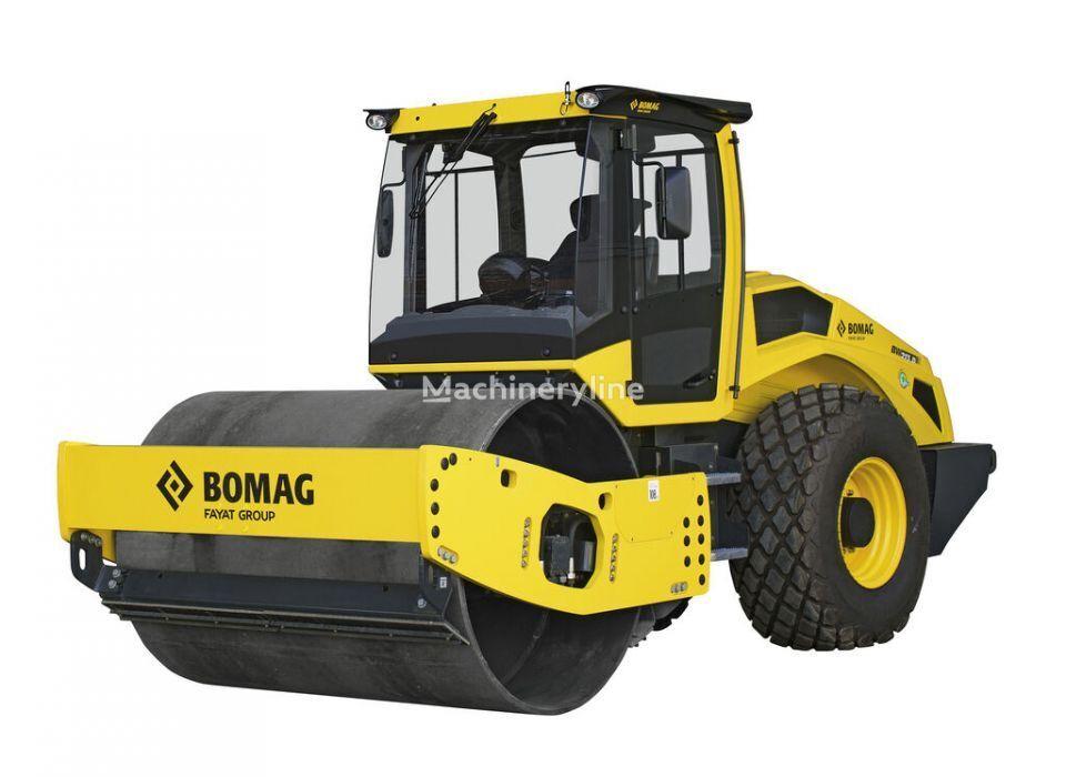 грунтовый каток BOMAG BW 213 D-5