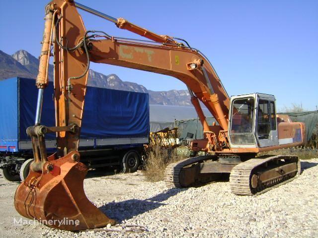гусеничный экскаватор FIAT-HITACHI FH 330.3