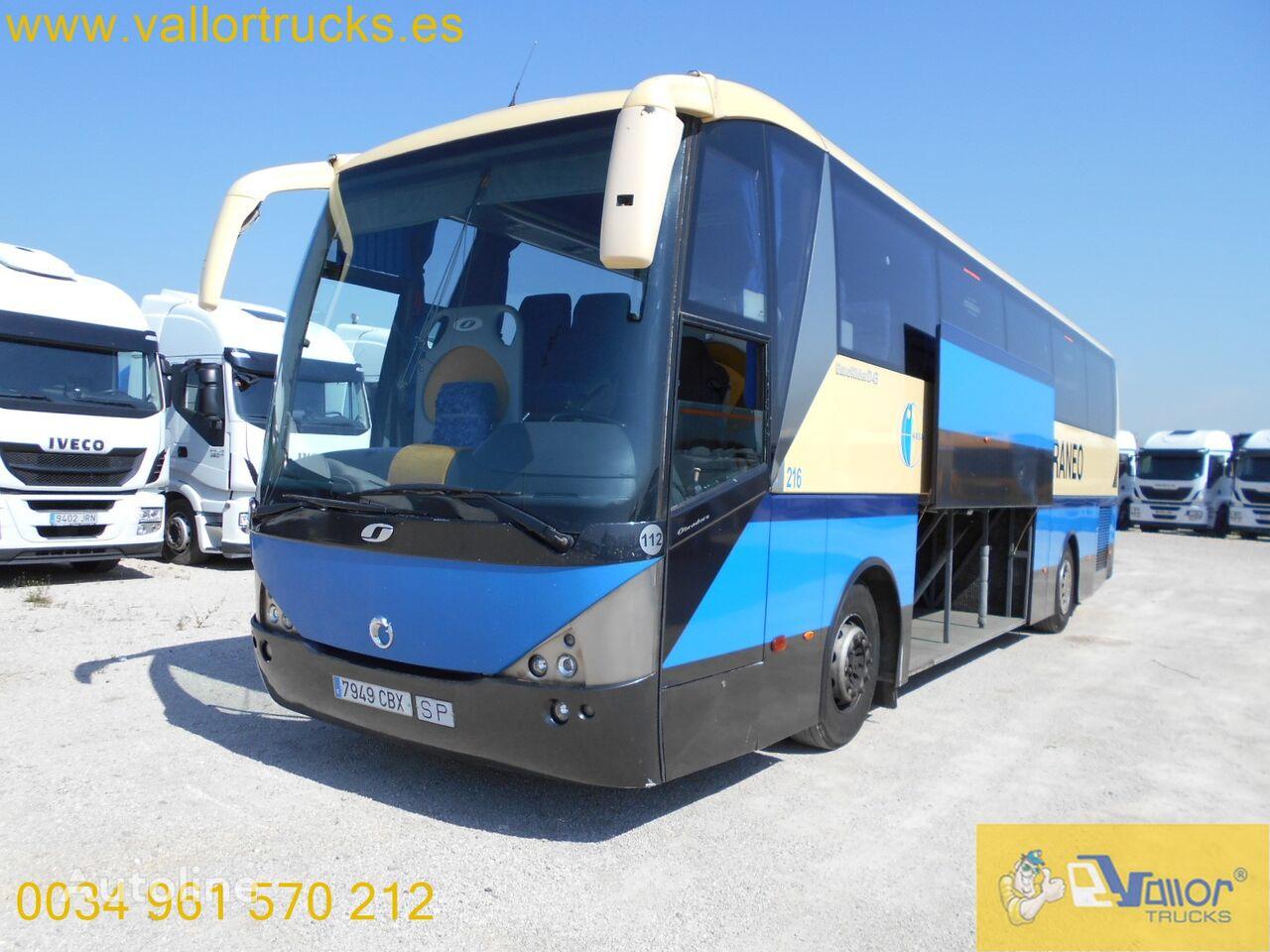 туристический автобус RENAULT OBRADORS DCR 1236