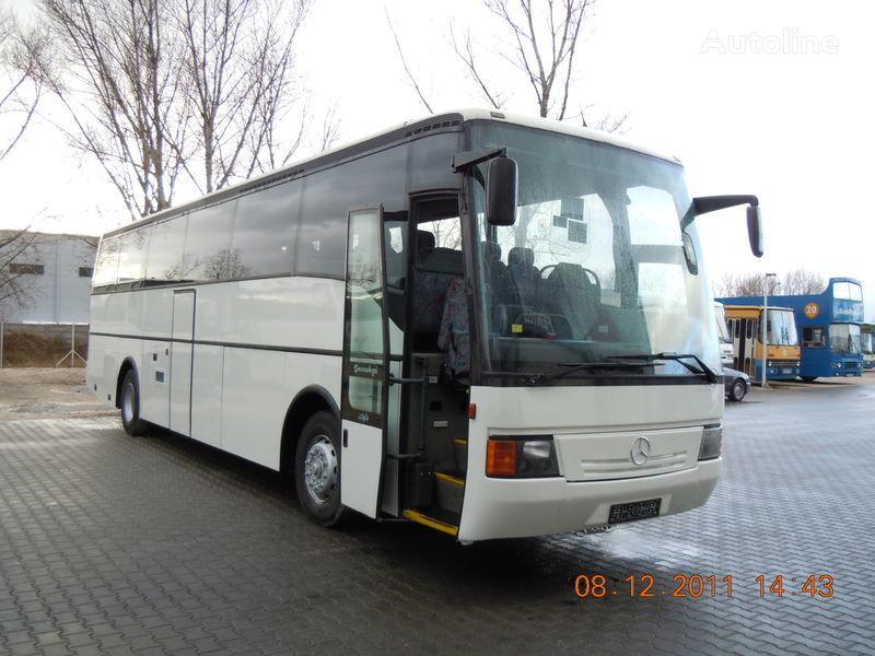 туристический автобус MERCEDES-BENZ MB 404  RH Sunsundegui ПОЛНОСТЬЮ ОТРЕМОНТИРОВАННЫЙ