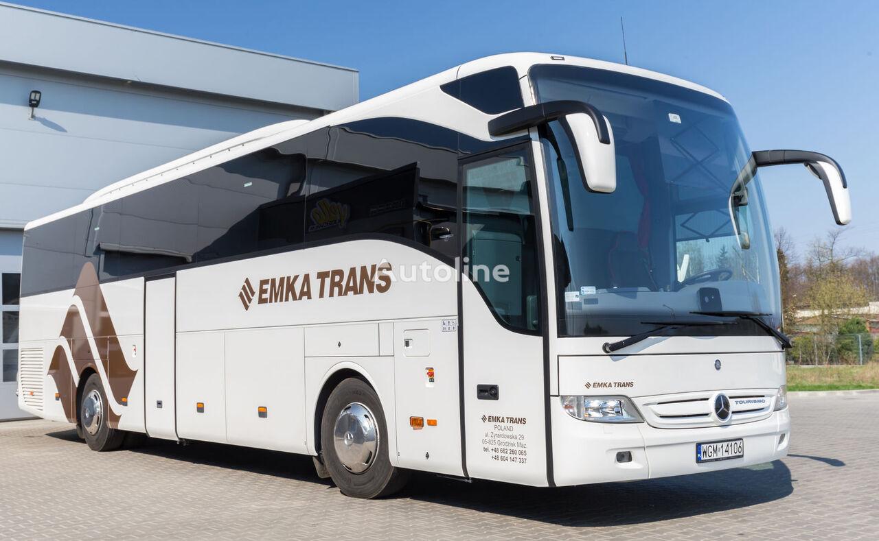 туристический автобус MERCEDES-BENZ Tourismo