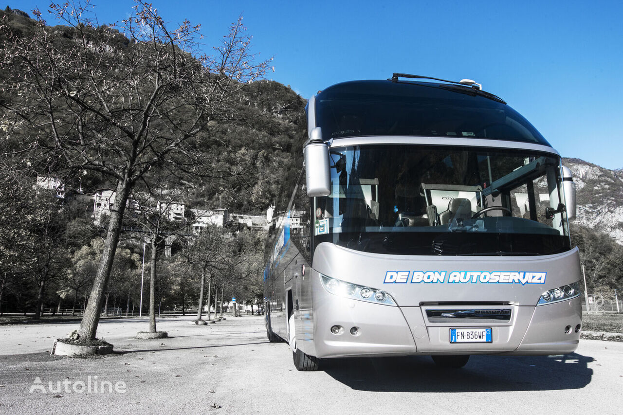 туристический автобус NEOPLAN Cityliner N1217