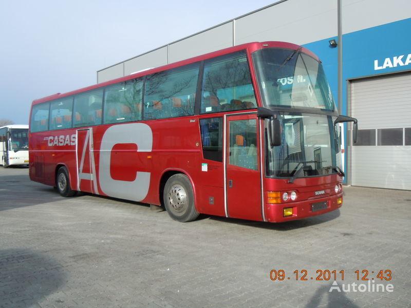 туристический автобус SCANIA K-113 VESUBIO NOGE ПОЛНОСТЬЮ ОТРЕМОНТИРОВАННЫЙ