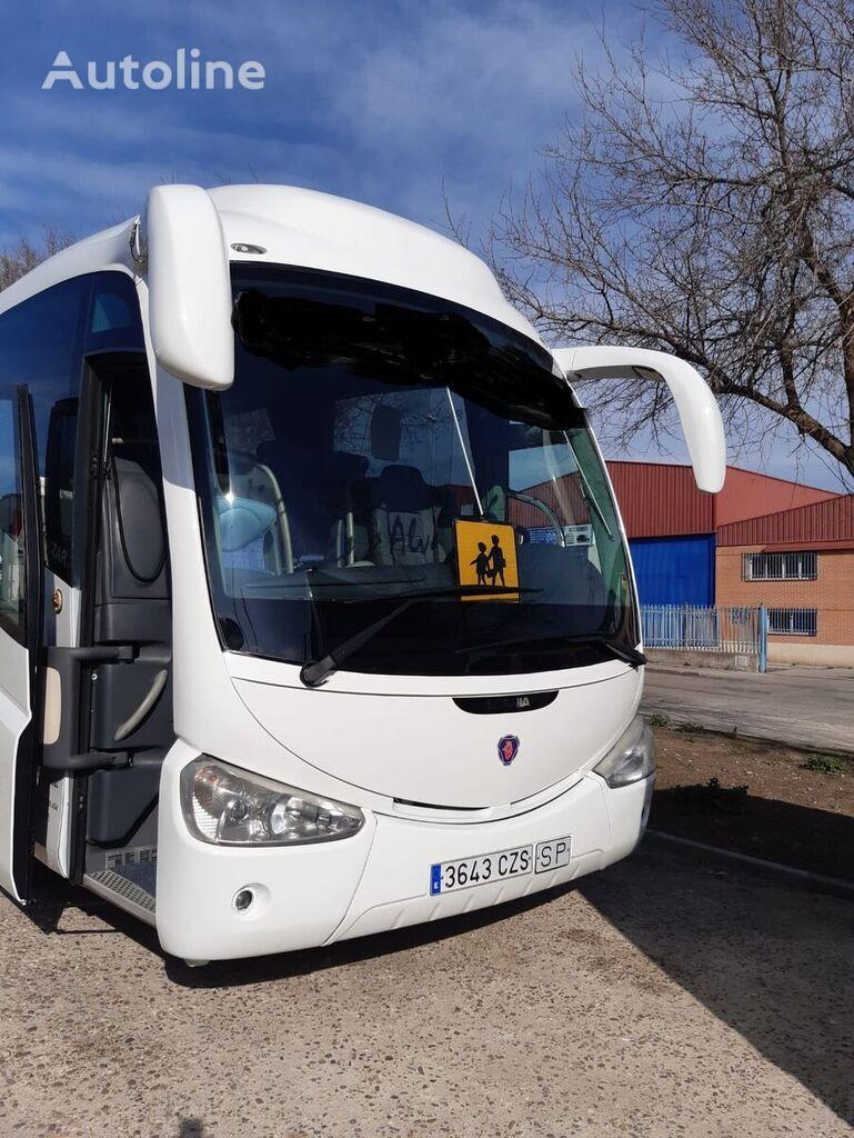 туристический автобус SCANIA K114