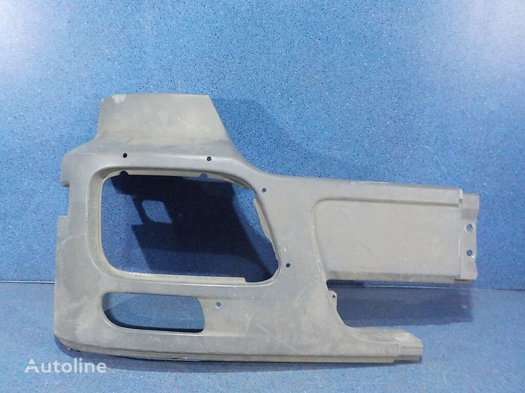 бампер для грузовика MERCEDES-BENZ