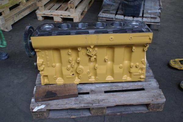блок цилиндров для другой спецтехники CATERPILLAR 3176 LONG-BLOCK